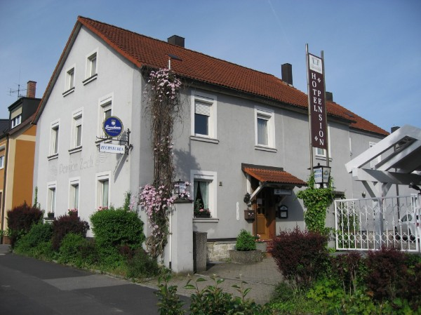 Hotel Pension Zech
